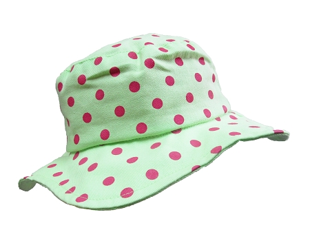 Aloe Dot Sun Hat