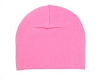 Candy Pink Cotton Hat