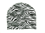 Zebra Cotton Hat