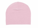 Pale Pink Cotton Hat