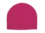 Raspberry Cotton Hat