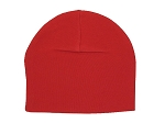 Red Cotton Hat