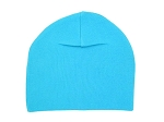 Teal Cotton Hat